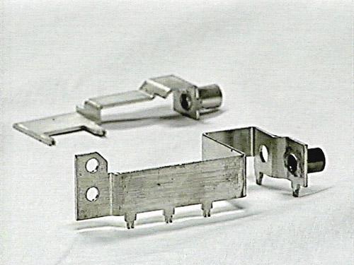 Electrical Brackets Metal Stamping